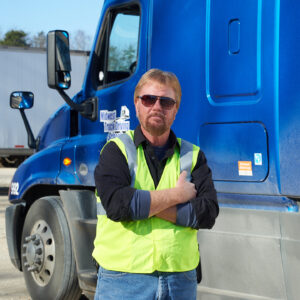 Midwest Truck Driving School - Tom